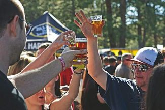 Truckee Brew Fest on tap for Saturday