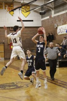 North Tahoe High to host summer youth basketball camp