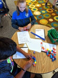 Principal's Corner: Meeting the needs of all students at Truckee's Glenshire Elementary