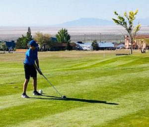 North Tahoe golfers finish fourth at state