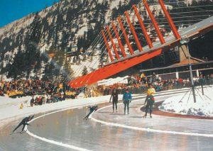 New sports museum still in the works at Squaw Valley