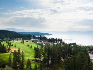 Tahoe City Golf Course swings into action May 24