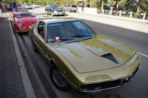 Tahoe City Classic Car Stroll set for June 13