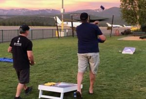 Tailgating pastime picks up steam in Truckee